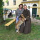 Besuch bei Father Anthony